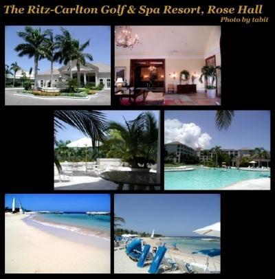 ザ リッツ-カールトン ローズ ホール、ジャマイカ