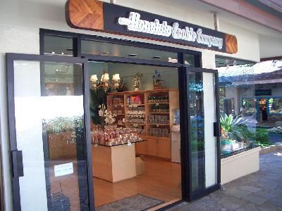 ホノルル・クッキー・カンパニー (ヒルトンハワイアンビレッジ店)