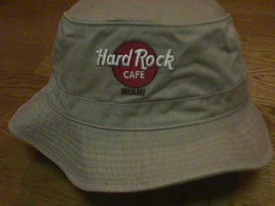 ハード・ロック・カフェ