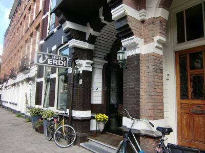 Hotel Verdi 写真