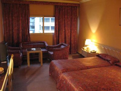 ホテル リボリ 写真