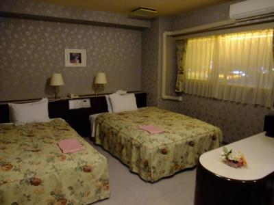 山梨グランドホテル