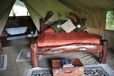 ガバナーズ キャンプ 写真