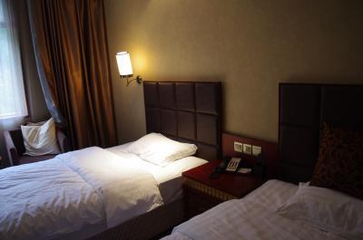 New Jiuzhai Hotel 写真