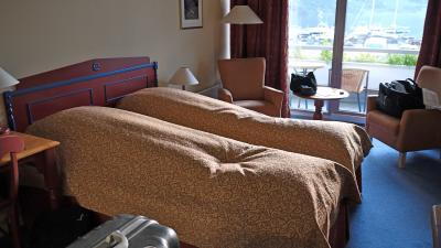 Hotel Geiranger 写真