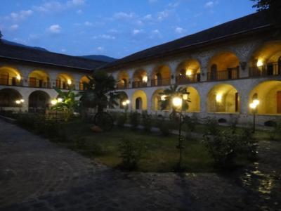 ホテル ユハリ キャラバンサライ 写真