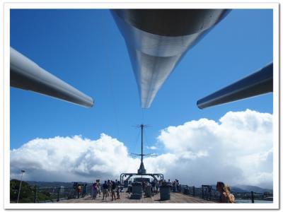 真珠湾 (パール ハーバー)