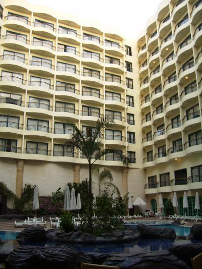 ジョセル パートナー ホテル  写真