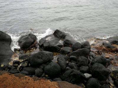 ハウオラの石