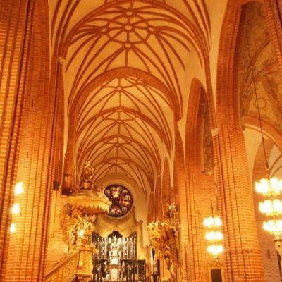 リッダーホルム教会