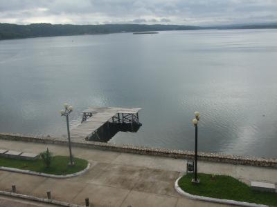 Hotel Mirador del Lago 写真