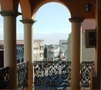 アスンシオン パレス ホテル