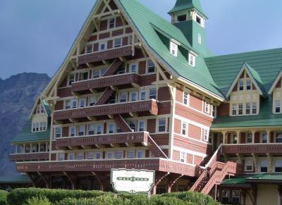 プリンス オブ ウェールズ ホテル