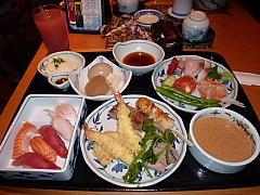 箱根 (ハワイ・プリンスホテル・ワイキキ店)