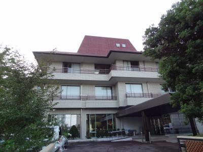 リゾート・スパホテル湯河原碧翠