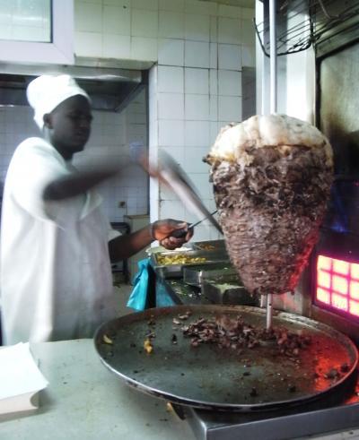 Ali Baba Snack Bar