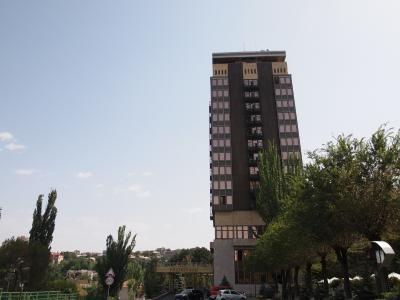 Hrazdan Hotel 写真