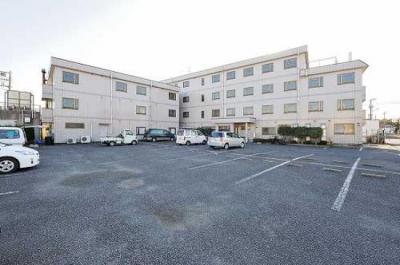 ビジネスホテル和光 <東京都>