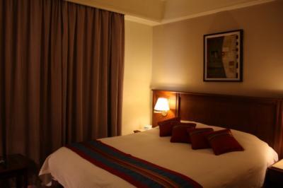 セミラミス ホテル