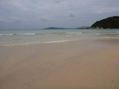 高浜海水浴場