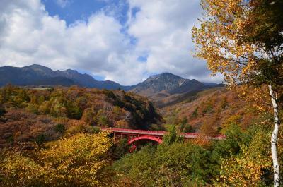 川俣川渓谷