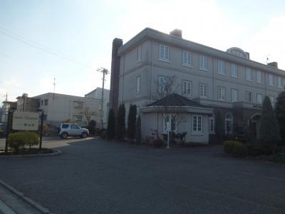ホテル紫山荘