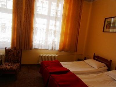 Hotel Coroana 写真