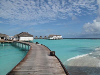 センタラ グランド アイランド リゾート&スパ モルディブ アルティメット オール インクルーシブ