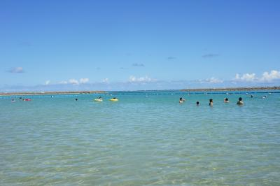 マエザトビーチ