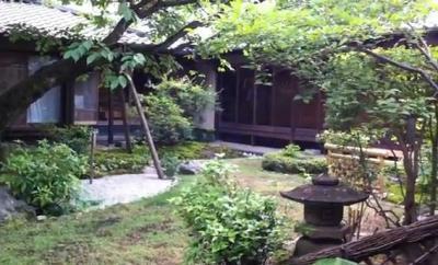 聖護院 御殿荘