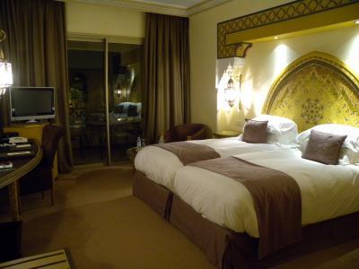 ホテル フェス パレ ジャメ 写真