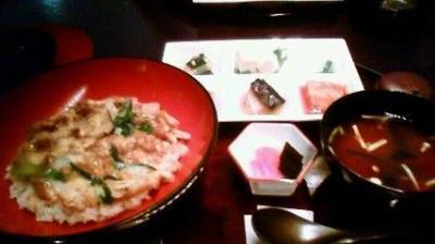 ゼックスウエスト 炙り焼き&寿司 アン
