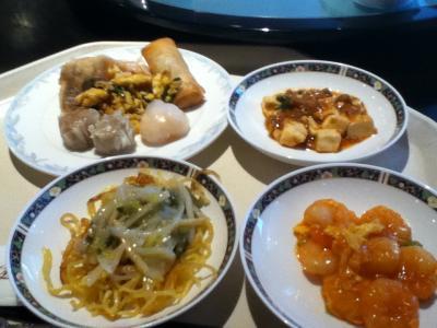 中国料理 芙蓉城