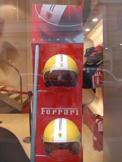 フェラーリ・ストア