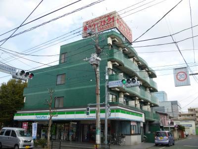 東京ウエスト21