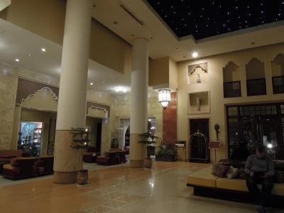 Safaiyeh Hotel 写真