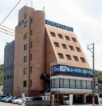 ビジネスホテル はやし<山口県>