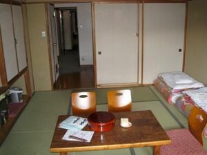 菅平高原温泉ホテル