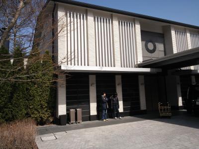 エクシブ軽井沢 パセオ