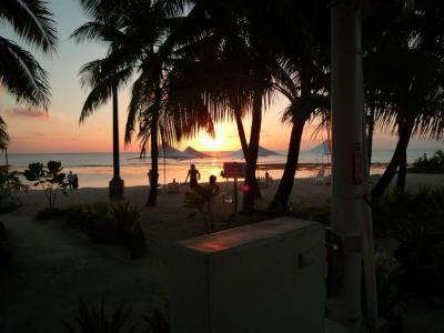 食事と景色、一度に楽しもう! グアムで行きたい絶景&美味