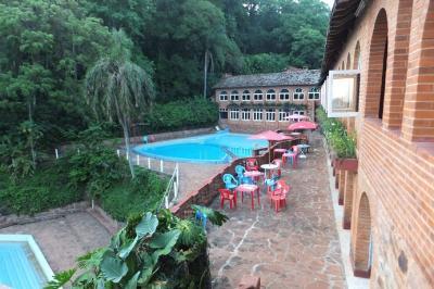 Hotel Tirol del Paraguay