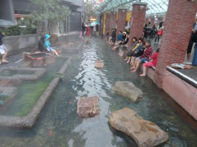 ただお湯につかるだけじゃない!温泉特集 台湾で温まろう♪