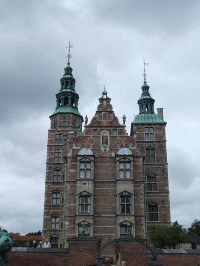 Ã�ーゼンボー宮殿