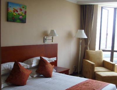 Minhang Airport Hotel