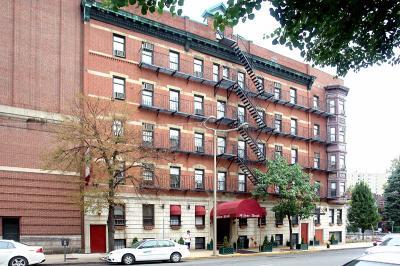 ミルナー ホテル ボストン コモン 写真