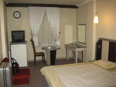 ホテル サフィール 写真