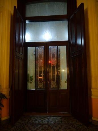 ホテル プラザ ハバナ 写真