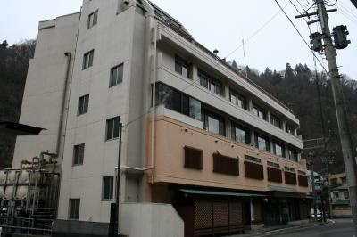 会津東山温泉 東山第一ホテル