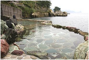 堂ヶ島温泉 小松ビューホテル