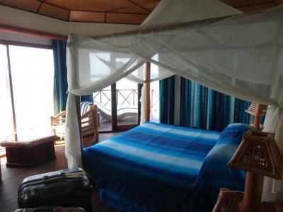 トルハジリ アイランド リゾート&スパ モルディブズ